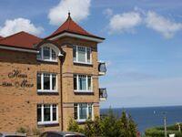 Uferresidenz 'Haus am Meer' ****- traumhafter Meerblick, 'Uferschwalbe' in Lohme auf R�gen - kleines Detailbild