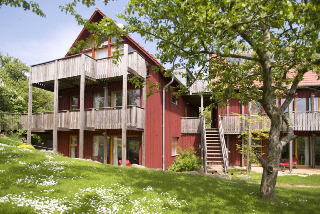 Apfelgarten Usedom, Wohnung 1