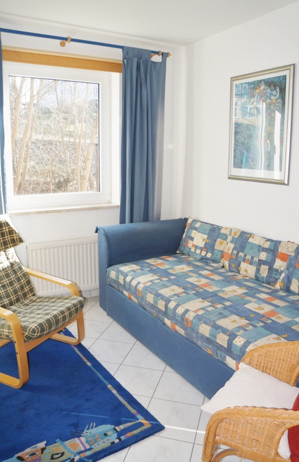 Haus Nordstrand - Ferienwohnung 45126, Wohnung 11