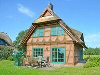 Fachwerkhäuser Gager F562 Haus 2 Menke mit Sauna + Kamin, GH 2 in Gager - kleines Detailbild