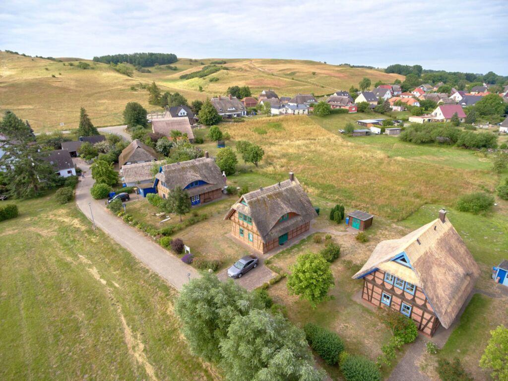 Fachwerkhäuser Gager F562 Haus 2 Menke mit Sauna +