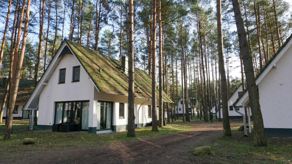 Ferienh�user am See, Ferienhaus
