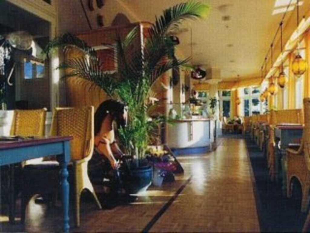 Strand- und Wellnesshotel Preussenhof, Komf.- Appa