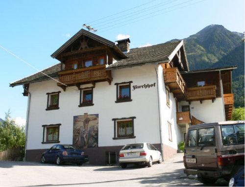 Ferienwohnungen Pirchhof in Sautens