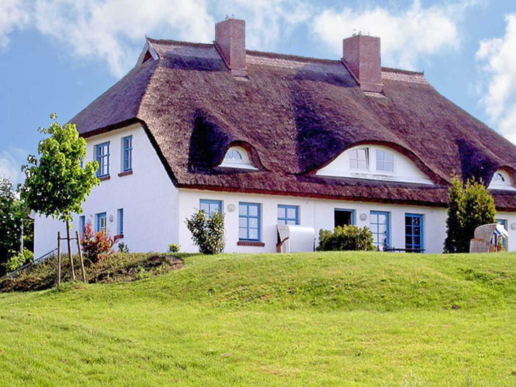 Reethaus Zickersche Berge WG 1 mit Terrasse + Str