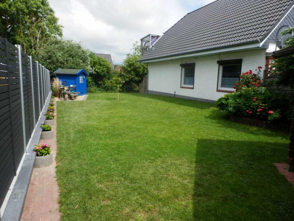 Haus Ferienglück - Lüth, Haus Ferienglück