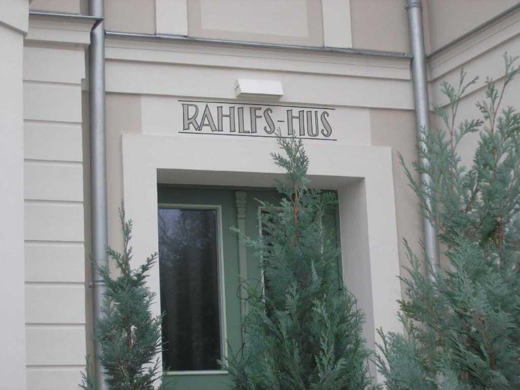 Rahlfs Hus Whg. RH-06 ..., Rahlfs Hus Whg. 06