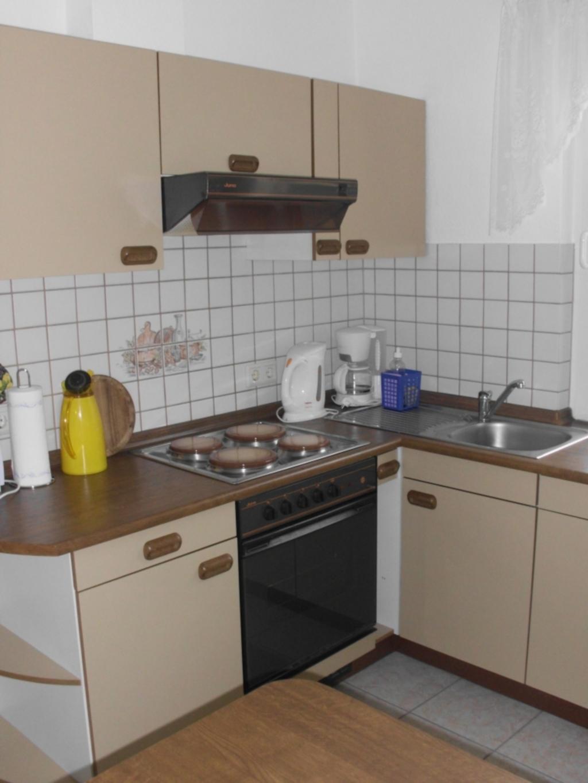 *** Ferienwohnung Dorfstraße 24; Erhard Wolff, **