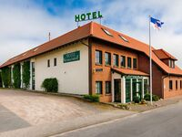 HOTELgarni NUSSBAUMHOF ***, 11 # Doppelzimmer - 2-Raum-Maisonette in �ckeritz (Seebad) - kleines Detailbild