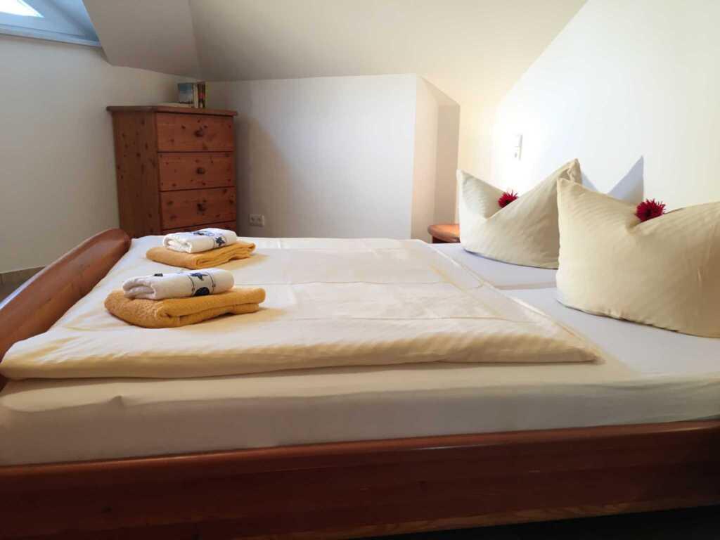 Villa Caprivi, Whg. 12, Apartmentvermietung Sass,