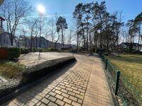 F.01 Villa Mara Whg. 03 mit Terrasse - ca. 300m Meer-Strand, Villa Mara Whg. 03 mit Terrasse in Baabe (Ostseebad) - kleines Detailbild