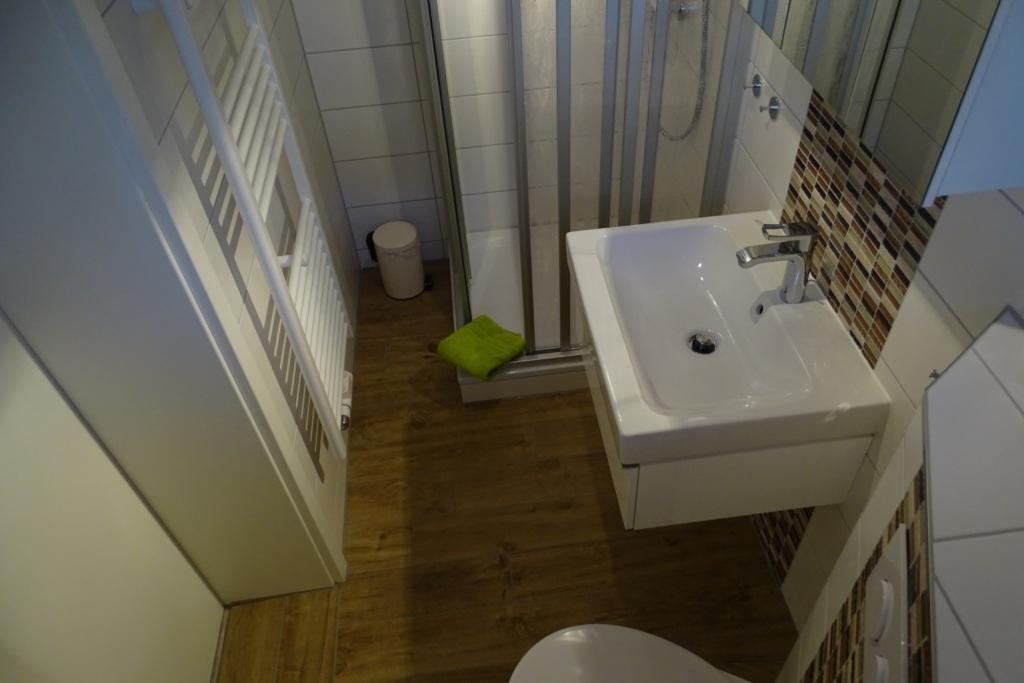 Ferienwohnung 45012, 2 Raum unten (45013)
