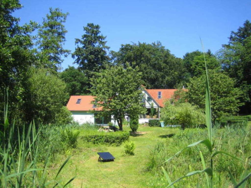 Ferienhaus Dr. Karin Hübener, Ferienhaus Hübener (