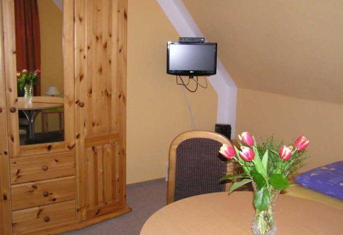 Ferienzimmer Sonja B�hland, Zimmer 05 OG