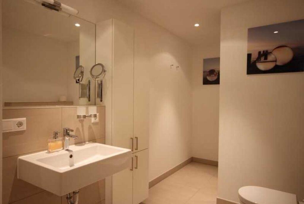 Villa Seeadler WE 09, 3-Zimmer-Wohnung