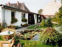 Fewo in ruhiger Lage inkl. Segelausflug auf dem Bodden, am Teich in Dranske auf Rügen - kleines Detailbild
