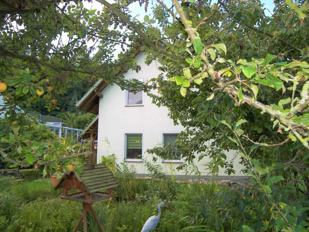 Haferkorn, Angelika, Ferienhaus