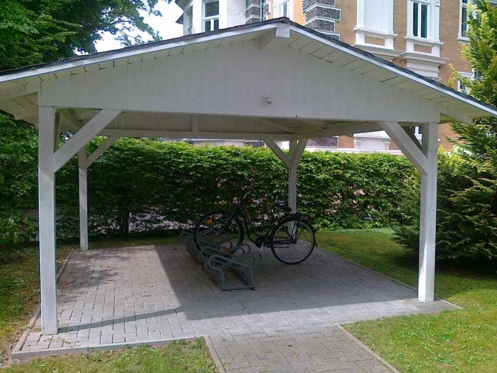 Buchenpark 17, Buchenpark 17
