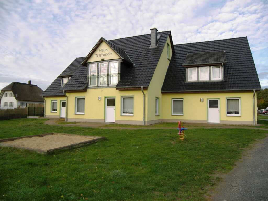 Mobilcamp Heringsdorf 'Haus Triftende', Fewo 8