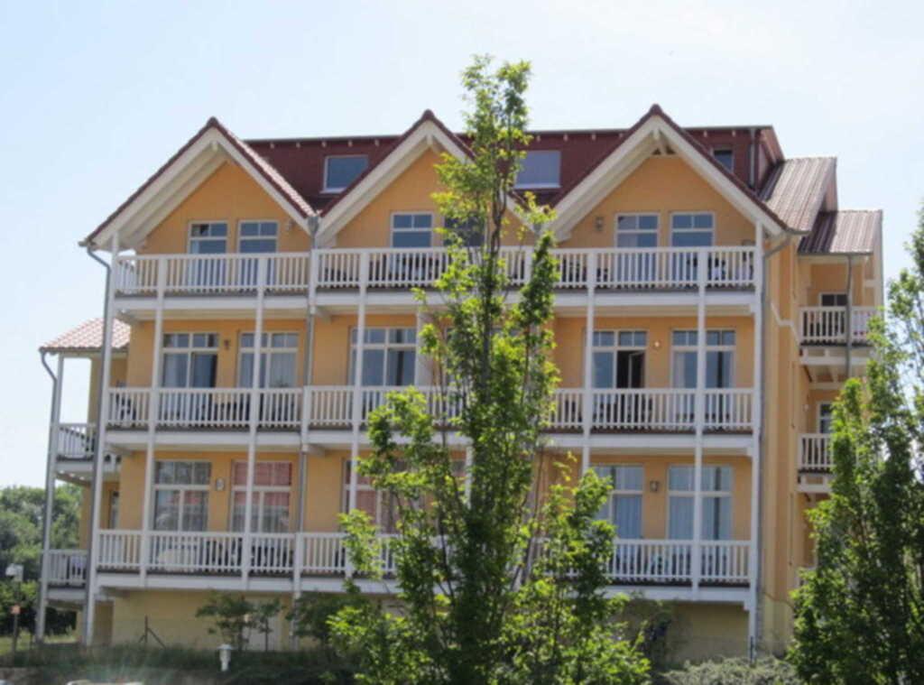 Villa Bergfrieden - Ferienwohnung 45426, Whg. 3