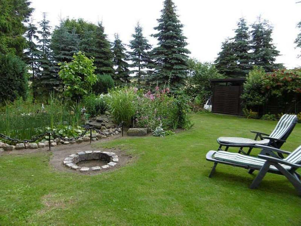 Rügen-Fewo 61, Ferienwohnung