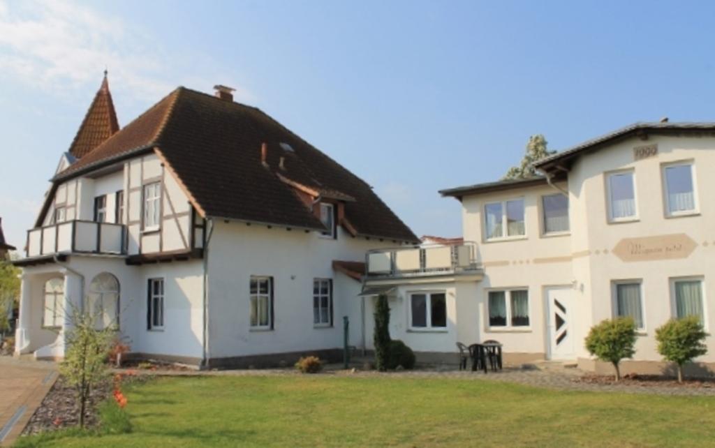 'Villa Mignon' & 'Mignon petit', Fewo im 'Mignon p