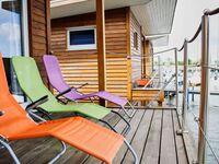 FLOATING HOUSES Classic - 'Schwimmende Ferienhäuser' Barth, Haus 5 - Haustiere möglich in Barth - kleines Detailbild