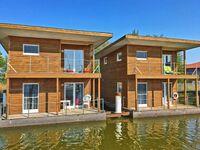 FLOATING HOUSES Classic - 'Schwimmende Ferienhäuser' Barth, Haus 4 - keine Haustiere in Barth - kleines Detailbild