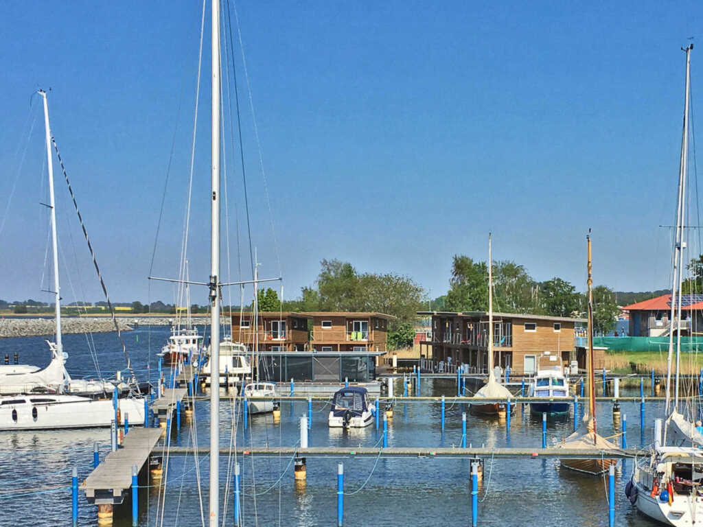 FLOATING HOUSES Classic - 'Schwimmende Ferienh�use