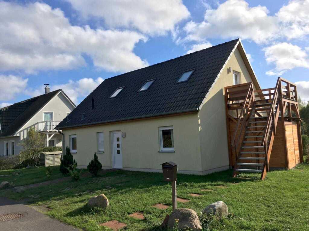 Ferienhaus 'Am Schlummweg'Jenny Harnisch - TZR, Fe