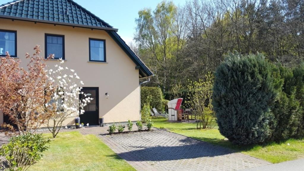 Ferienwohnung SE-SCH, Ferienwohnung Schernau