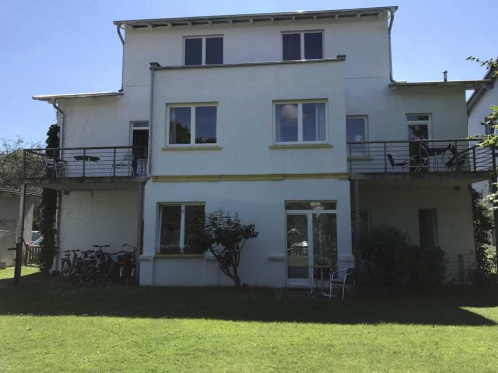 Villa Nordstern, Wohnung 2