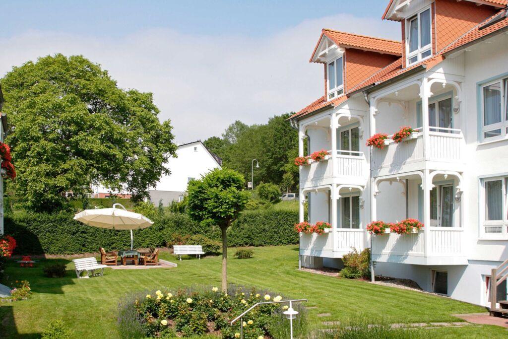 Appartementanlage Binzer Sterne***, Typ A - 04