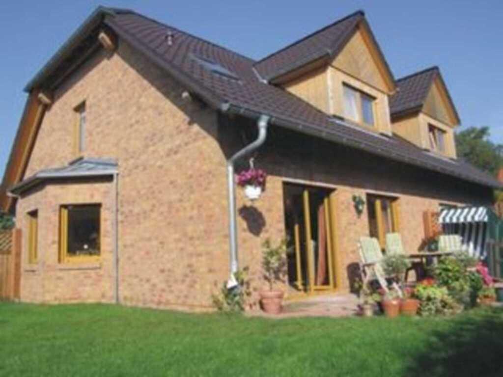 (2) Ferienhaus 106 m² zentral, strandnah