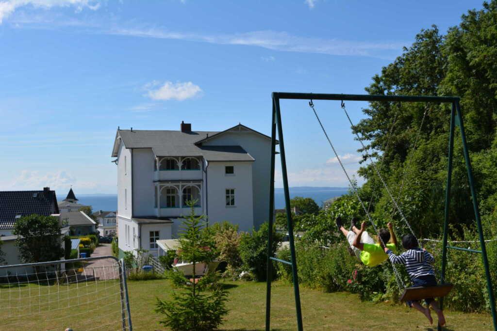 Ferienunterkünfte mit Seeblick in ruhiger Lage W