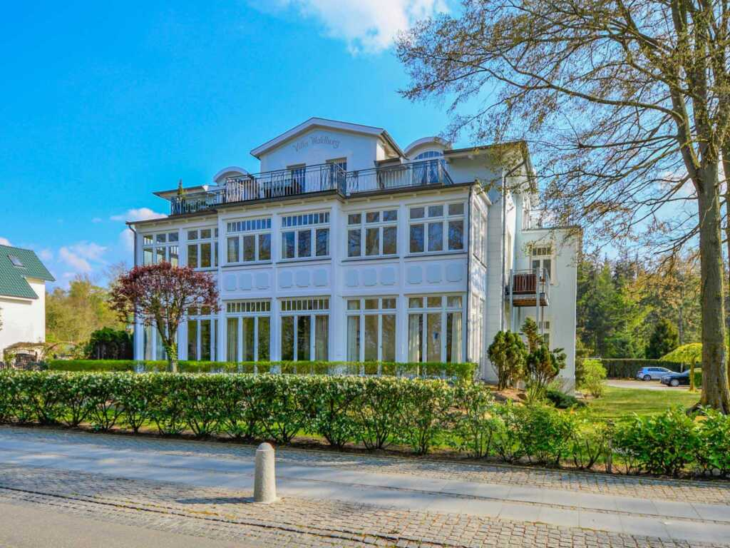 Villa Waldburg Whg. VW-02, Villa Waldburg Whg. 02