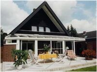 BUE - Haus Martens, 2-Raum Balk in Büsum - kleines Detailbild
