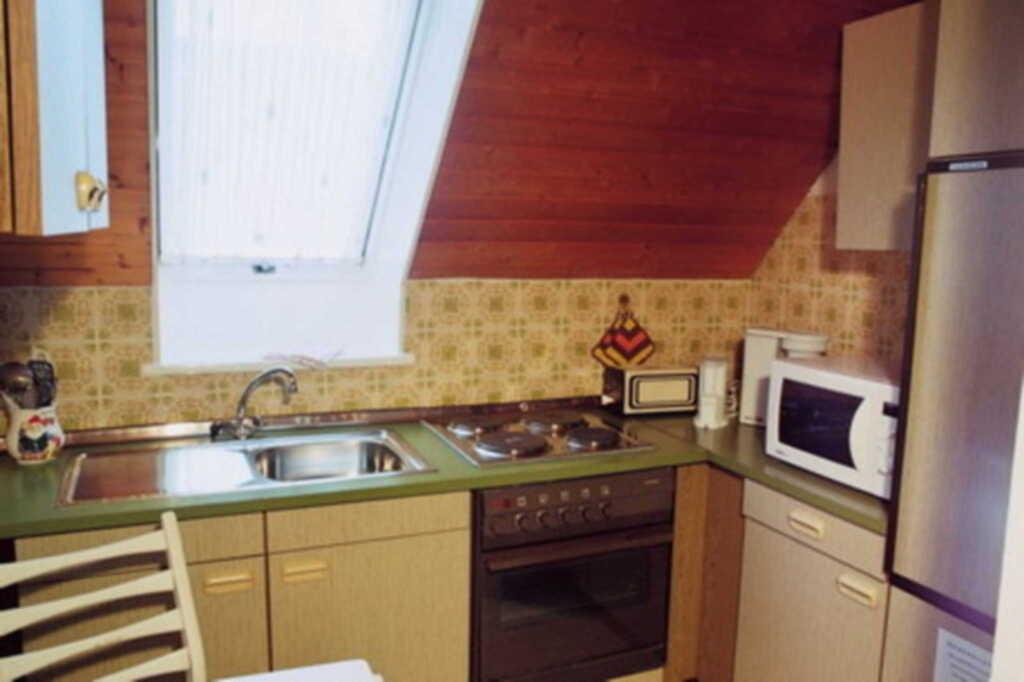 BUE - Haus Martens, 2-Raum Balk