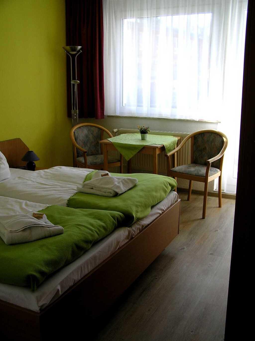 Pension Dünenhaus, Ferienwohnung Typ1 108