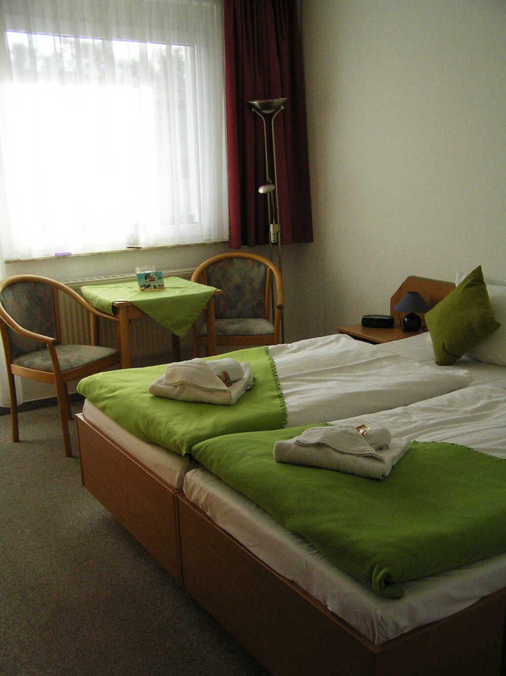 Pension Dünenhaus, Ferienwohnung Typ1 101