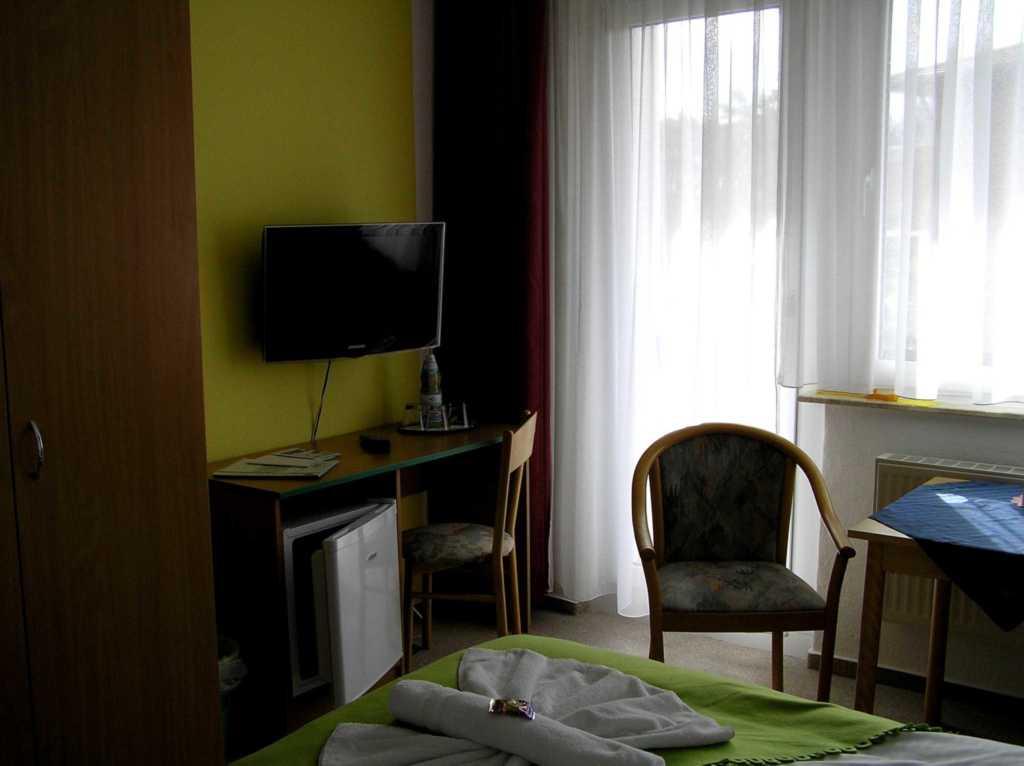 Pension D�nenhaus, Mehrbettzimmer 203
