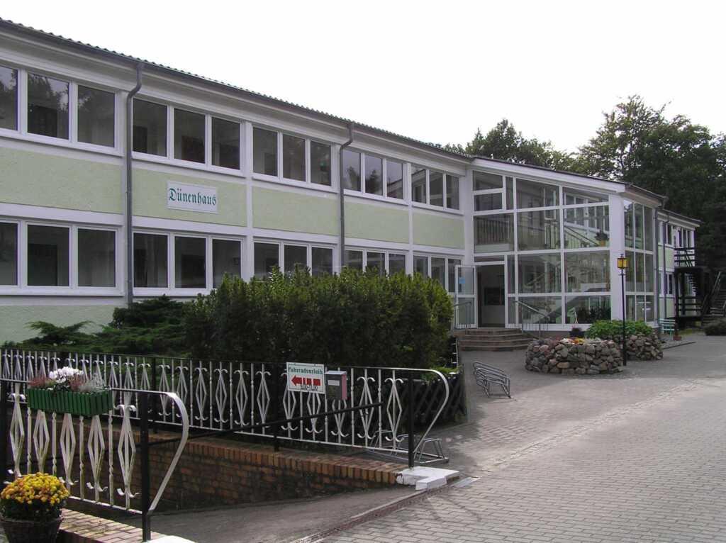 Pension Dünenhaus, Ferienwohnung Typ 1a 106