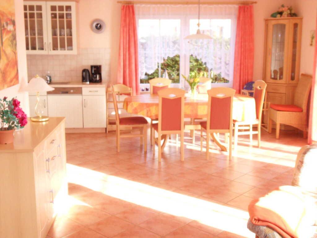 Ferienhaus Am Waldwinkel, Ferienhaus