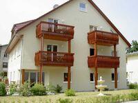 Haus 'Waterkant' Top- Fewo**** ca. 300 m zum Strand  WE9986, 2 -Raum Fewo 5 mit Balkon in Baabe (Ostseebad) - kleines Detailbild