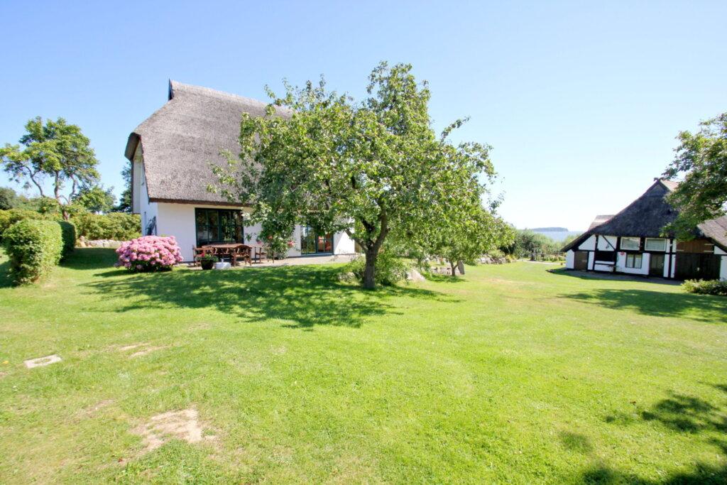Gutshof Ostseeblick Ferienhaus, Haus: 120 m�, 4-Ra