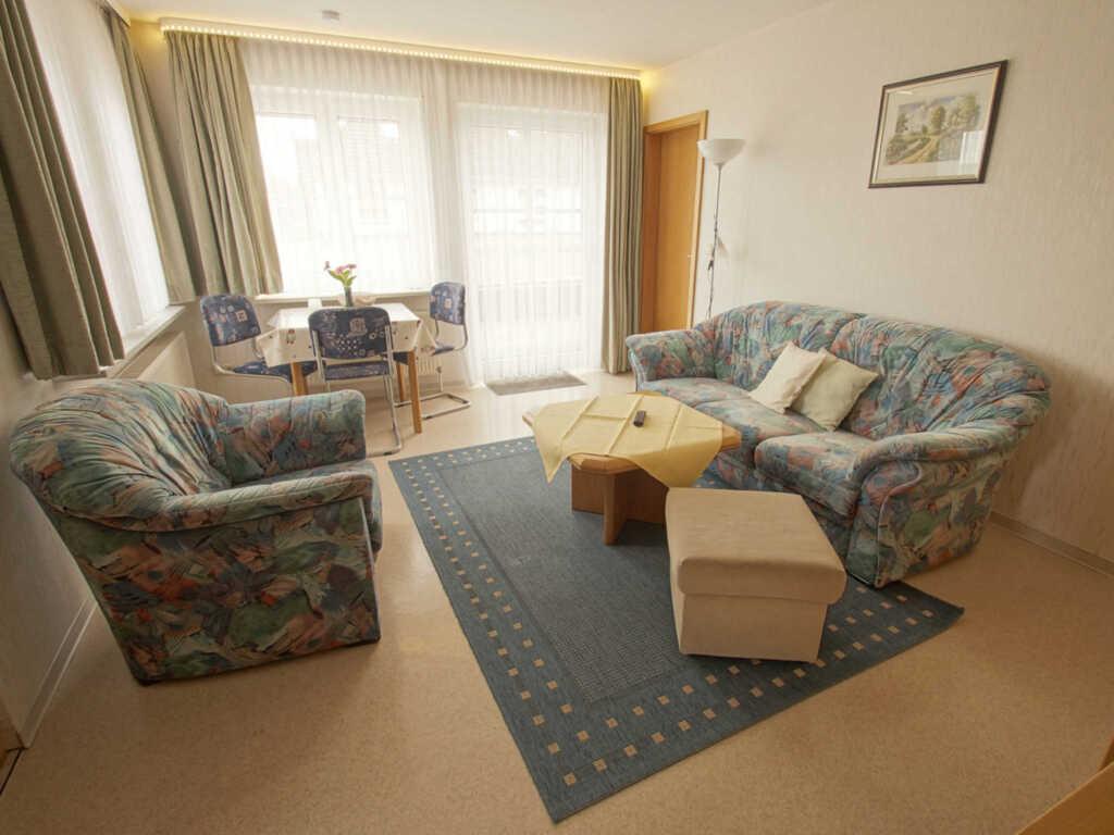BUE - Haus Anni, 102 2-Raum Dachterrasse