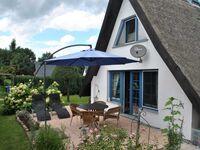 Finnhütte Quilitz, Ferienhaus in Quilitz - kleines Detailbild
