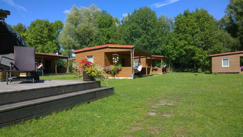 Ferienresort zum Möwenort, Bungalow 11