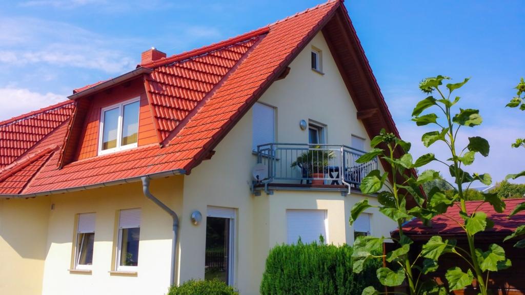 Ferienwohnungen Watzke, Ferienwohnung OG rechts