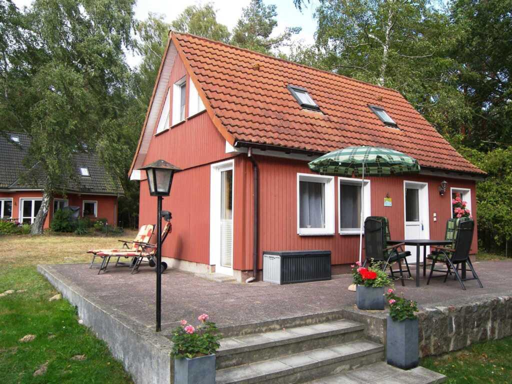 *** Ferienhaus Troge, Ferienhaus